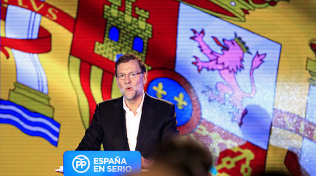 избори в испания