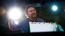 Подемос, Пабло Иглесиас