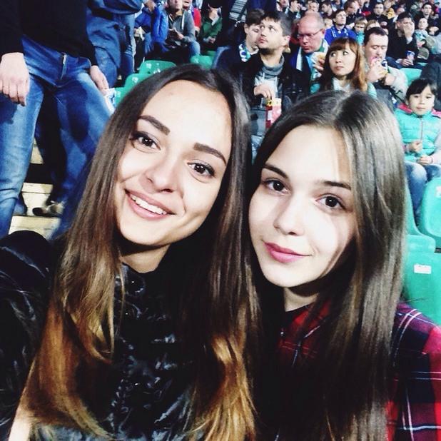 руски фенки