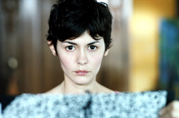 Audrey Justine Tautou