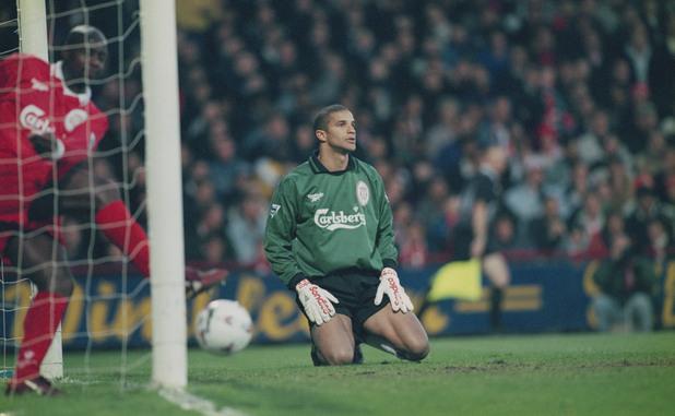 Ливърпул, сезон 1996/97