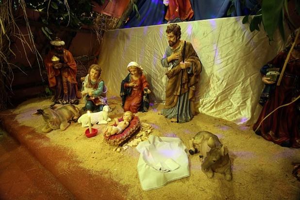 католическа подредба на рождество христово