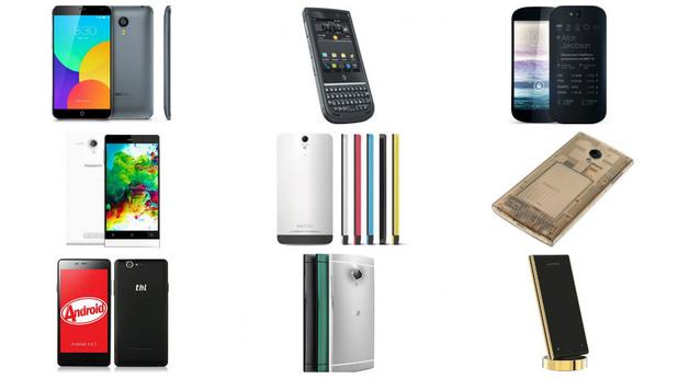 неизвестни смартфони [x]