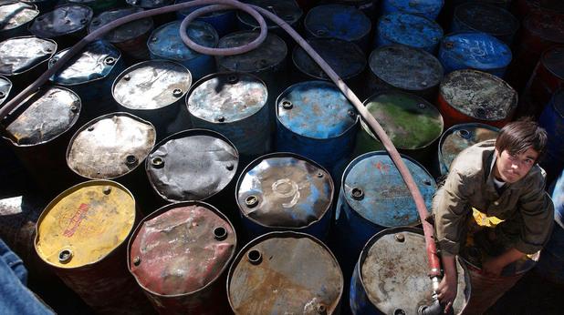Петрол