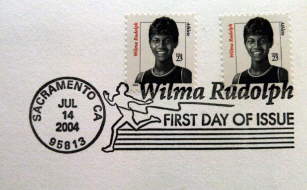 лека атлетика,олмпиада,рим 1960,уилма рудолф