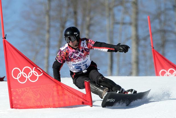 радослав янков, сноуборд