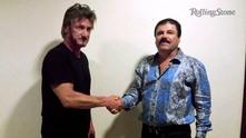 Интервю с Шон Пен струва свободата на Ел Чапо