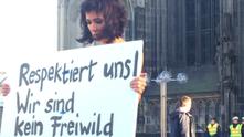Кьолн протест