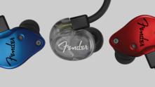 fender слушалки