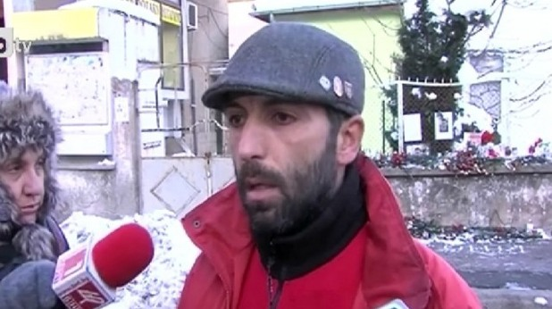 мариян иванов, свидетелят на убийството във враца