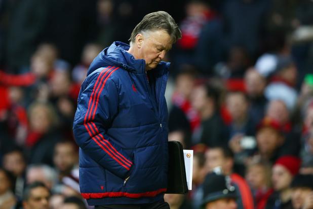 Манчестър Юнайтед - Саутхемптън 0:1