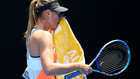 australian open 2016, australian open, мария шарапова, серина уилямс