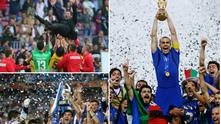 защити, колаж, италия, мондиал 2006, евро 2004, гърция, диего симеоне, атлетико мадрид