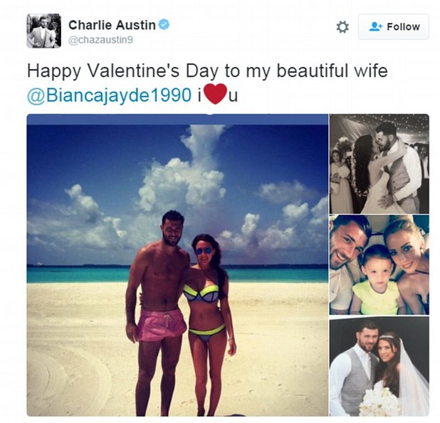 Чарли Остин