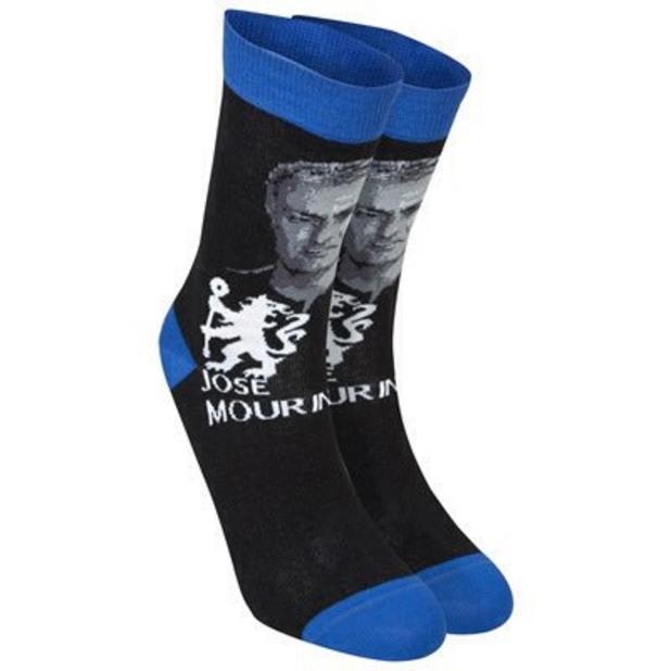 чорапи, жозе моуриньо