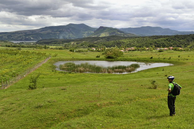 3. родопски пейзаж