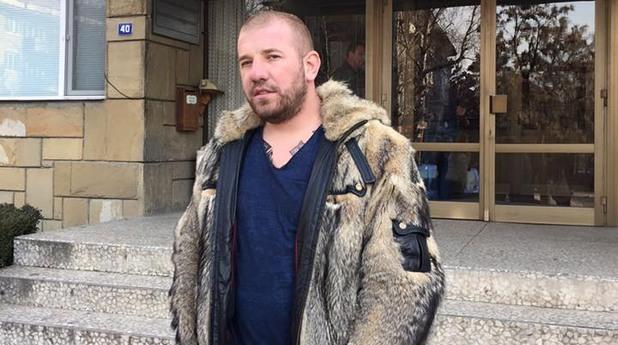Динко Вълев от Ямбол