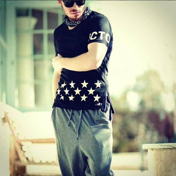 иран, мода
