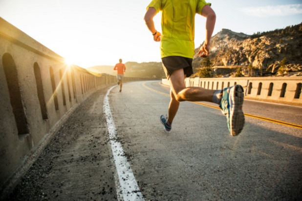 бягане, тичане