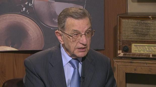 Йордан Соколов почина на 83 г.