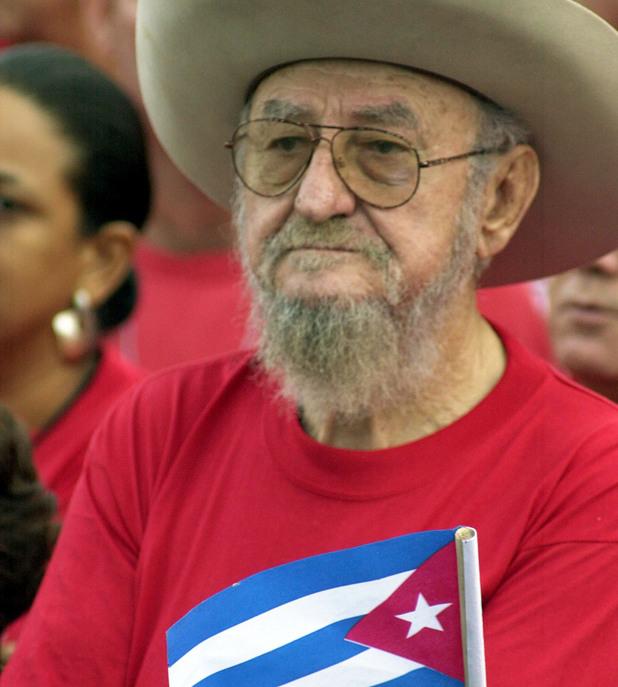 Рамон Кастро