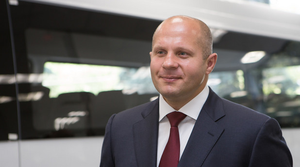 Фьодор Емеляненко