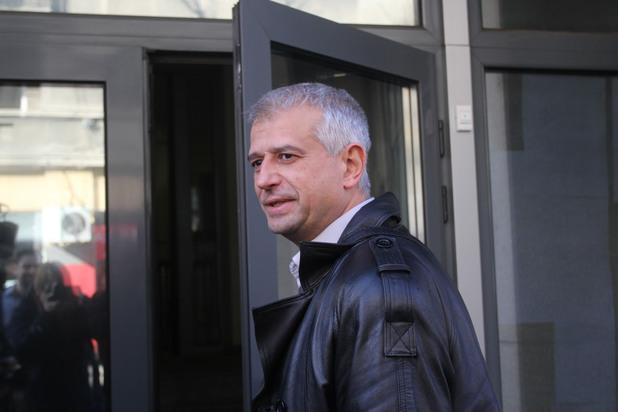 следователят бойко атанасов пред висшия съдебен съвет