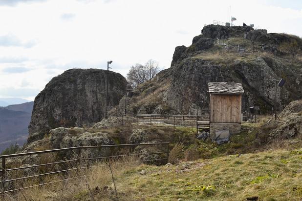 4 момчилова крепост