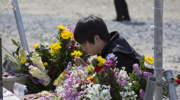 Пет години от тройното бедствие в Япония