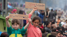 македония, идомени