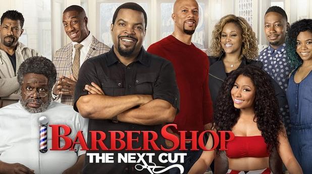 бръснарницата 3