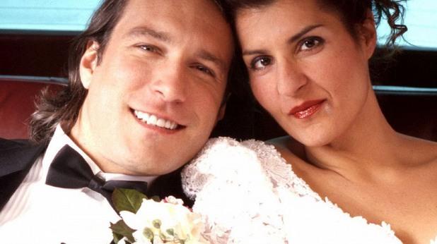 моята голяма луда гръцка сватба