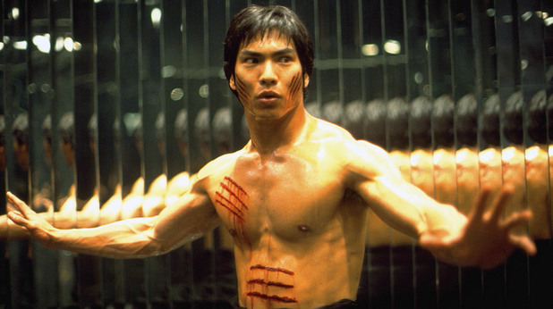 dragon history of bruce lee