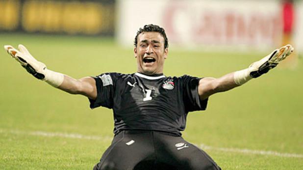 Есам Ел-Хадари