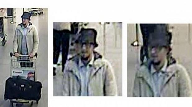 терорист брюксел,  Najim Laachraoui