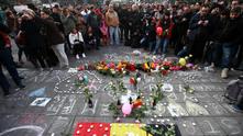 Атентати в Брюксел