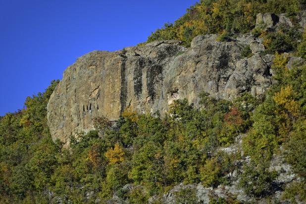 Пещера Утробата 2