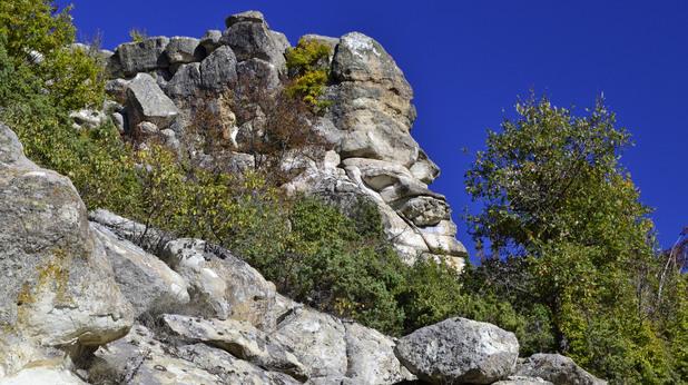 Пещера Утробата 11