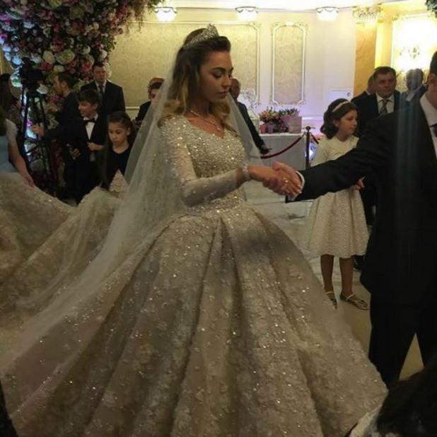 Сватба на руски олигарх с Джей Ло и Енрике Иглесиас