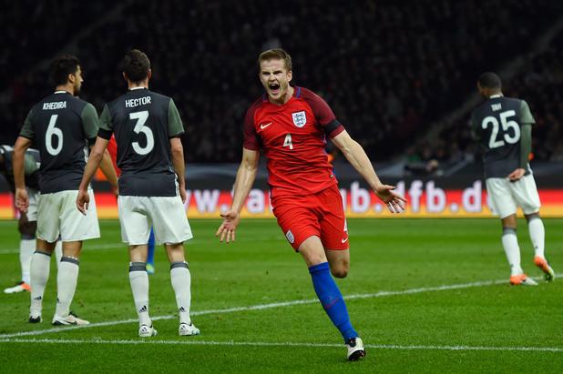 Германия - Англия 2:3