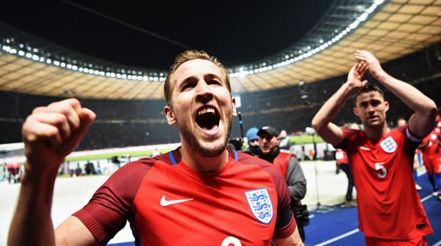 англия, велики мачове