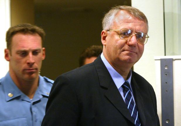 войслав шешел