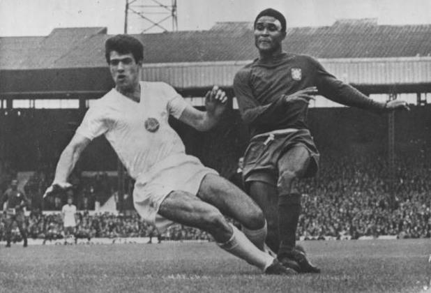 Португалия - България 3:0, Мондиал 1966