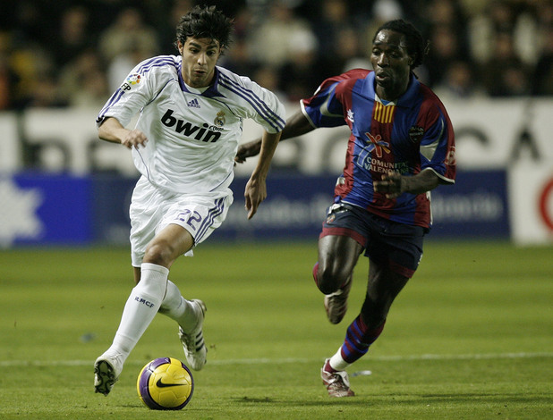 Мигел Торес (Реал Мадрид)
