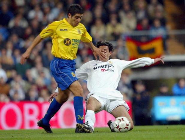 Алваро Мейя (Реал Мадрид)