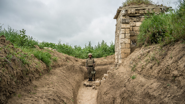 Нагорни Карабах