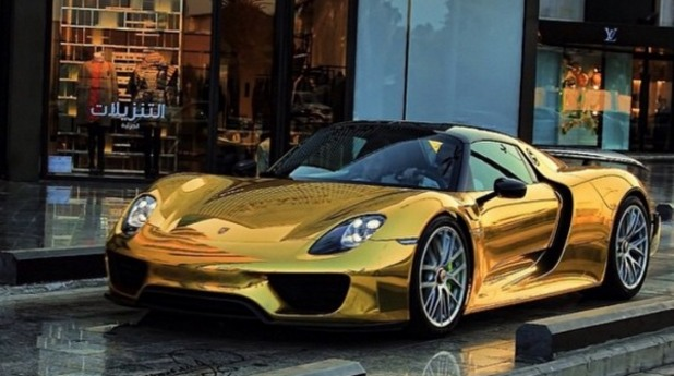 златни коли, турки бин абдула