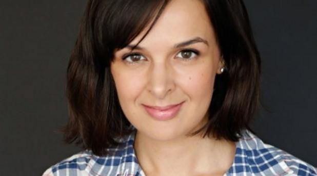 Наталия Бурина