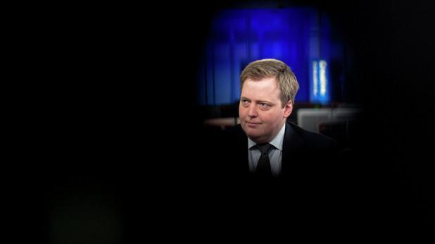 Сигмундур Давид Гунлаугсон