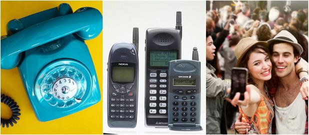 технологична носталгия